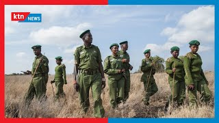 Kenyan rangers lauded for efforts to conserve forests as world marks rangers day