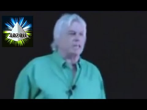 David Icke ☕ Human Race get off Your Knees Lion Sleeps no More 👽 Global Conspiracy Moon Control 2