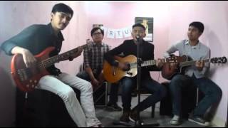 Rocket Rockers   Dia Cover by Artur2mini OUT