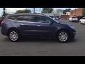 2014 Chevrolet Traverse Leesburg, Manassas, Winchester, Sterling, Frederick, VA 7G480A