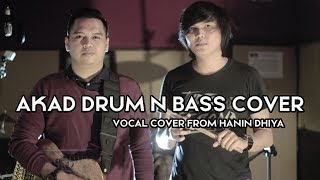 Video Payung Teduh - Akad Drum n Bass Cover from video hanin dhiya cover..Yopie Young feat Riksa Sheehan download MP3, 3GP, MP4, WEBM, AVI, FLV Mei 2018