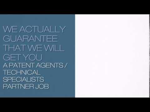 Patent Agents Partner jobs in Toronto, Ontario, Canada