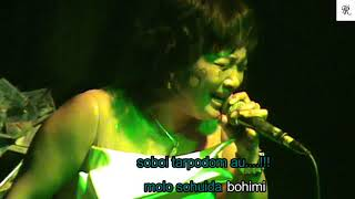 Gambar cover SENADA TRIO huhaholongi do ho(cipt;tagor pangaribuan) LIVE AEK NAULI CAFE JAKARTA TIMUR