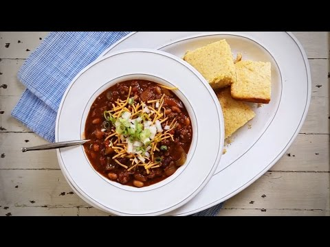How to Make Chili | Chili Recipes | Allrecipes.com