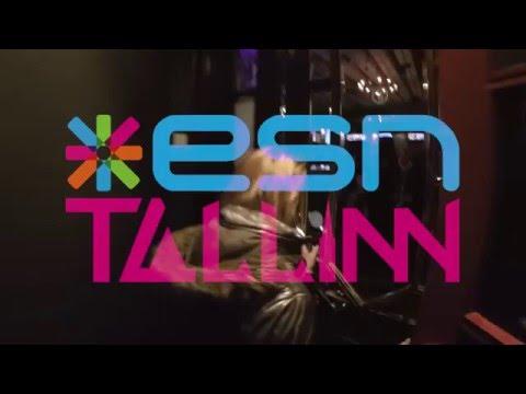 ESN Tallinn Karaoke Night I