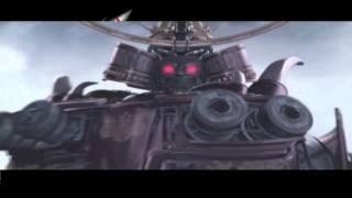 Onimusha : Dawn of Dreams - Part 1 - Walkthrough (PS2) [Full HD] 1080p