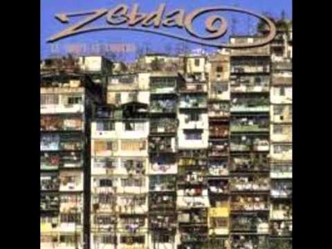 Zebda France 2