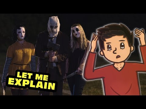 The Strangers 2: Prey At Night Explained in 6 Minutes