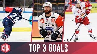 Top 3 Goals | Quarter-Finals - First Game