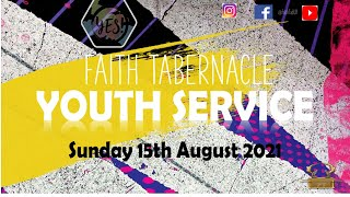 Youth Service 15th August 2021