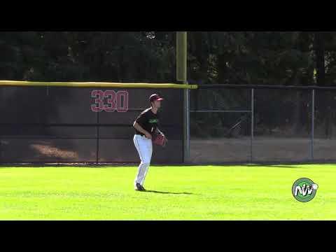 Ryan Clasen - PEC - OF - Kentlake HS (WA) July 29, 2020