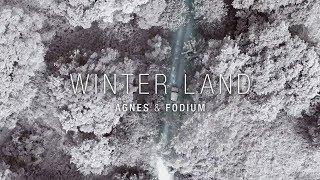 [CF BGM] K2 2017 F/W Winter Land 수지 / Rufus Wainwright - Across The Universe