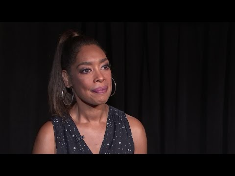 Gina Torres' 'Suits' character gets fleshed out in new series