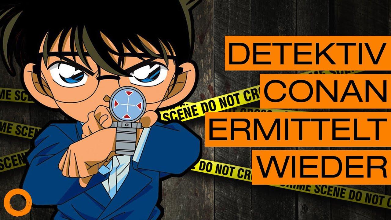 detektiv conan news