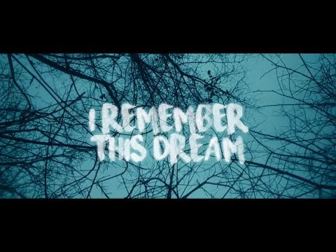 I REMEMBER THIS DREAM (2019) arthouse movie horror mysticism