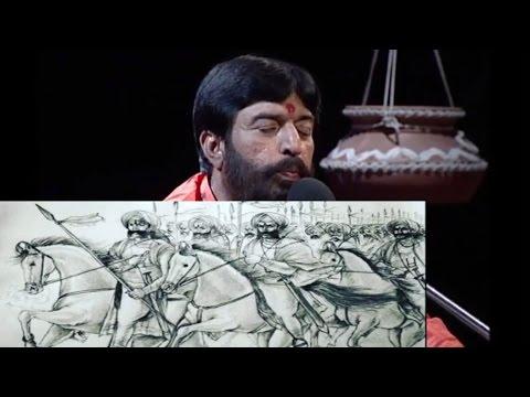 Ishardan Gadhvi | Latest | Lok Varta | Dayro | 5
