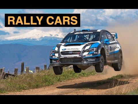 Rally Car Racing >> Rally Car Racing Subaru Sti Rally Car Explained