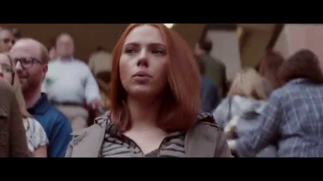 Download ~The Black Widow~ (AU 2015 Movie Trailer)