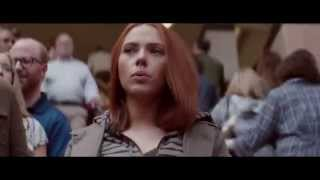 ~The Black Widow~ (AU 2015 Movie Trailer)