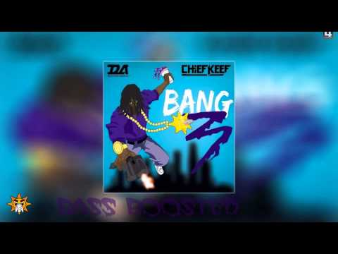 Chief Keef - Dear [Prod. by Chief Keef, Bass Boosted]