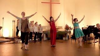 John the Baptist | Johannes Kastaja -oratorio