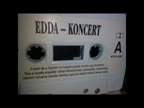Edda Művek – Az Edda Két Arca Koncert mp3 letöltés