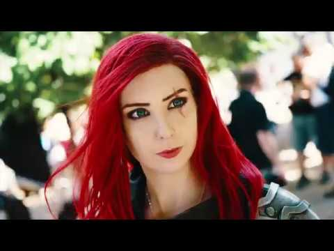 MCM London Comic Con May 2017 Fun Times Cosplay Music Video (CMV) - Part 3