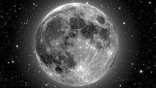 DARUM sieht man auf dem Mond keine Sterne - Mondlandungen
