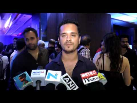 Trailer & Music Launch Of Beiimaan Love Along With The Sunny Leone