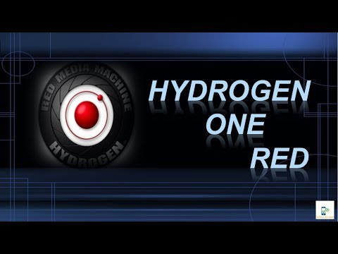 HYDROGEN ONE RED REVIEW