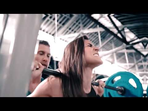 Best Fitness Couple Motivation - TOGETHER WE WIN