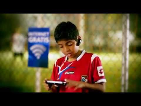Sony PlayStation comercial PSVITA - Panama al mundial