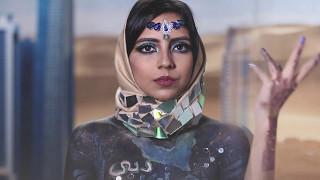 NYXCOSMETICS ARABIA- Beauty Made in Arabia by Vilina - الجمال من الجذور العربية مع فيلينا