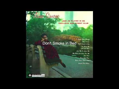 Nina Simone – Little Girl Blue (1958) [FULL ALBUM HQ]