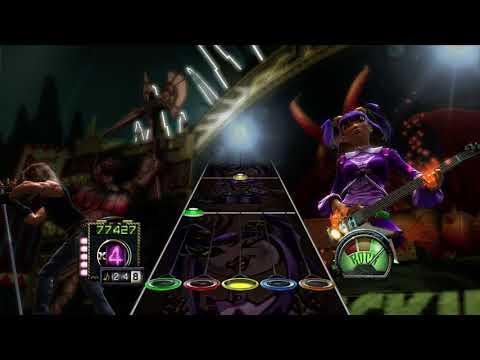 Guitar Hero 3 Suck My Kiss Expert 100% FC (265603)