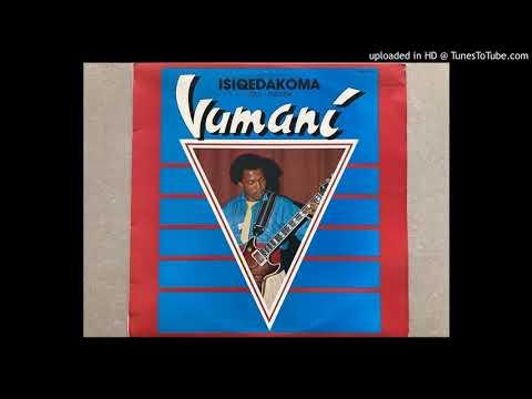 Vumani - Banana Kar