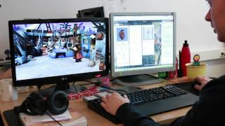 The Game Assembly - Level Designer