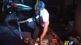 Pivot - Sweet Memory (Live at Klub 007 Prague / 30.4.2009)