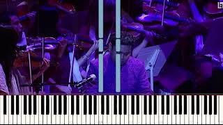 Bombay Theme Piano Cover