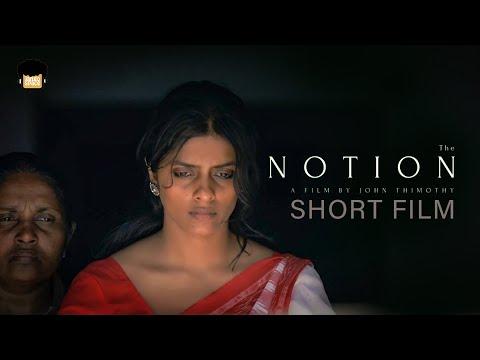 The Notion Latest Malayalam Short Film   John Thimothy    Kani Kusruti