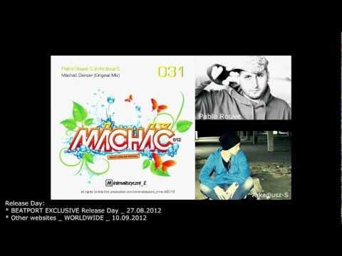 Pablo Rouve & Arkadiusz-S - Machac Dancer (Original Mix)