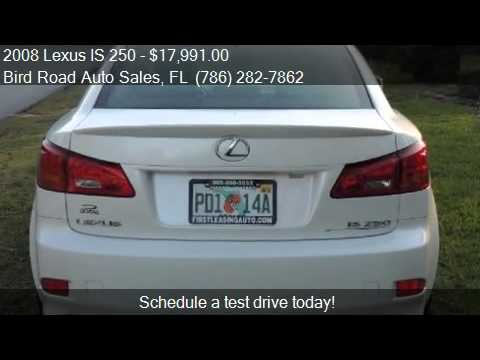 2008 lexus is 250 is 250 6 speed manual for sale in miami f youtube rh youtube com 2008 lexus is250 manual for sale 2008 lexus is250 manual transmission
