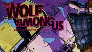 GameStar - The Wolf Among Us: Faith videóteszt