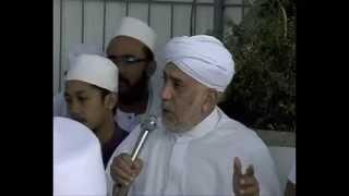 Maulid Rasulullah Bersama Sayyid Abbas Al Maliky