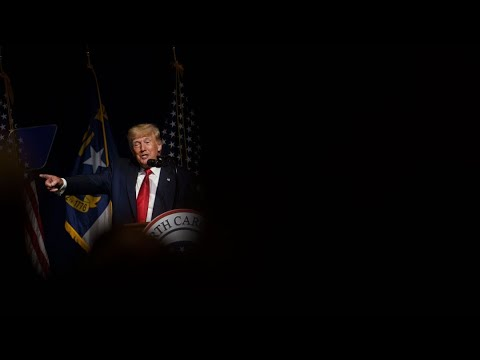 Fraude contra Donald Trump  desde la Logia de Florida, el fiscal Mena, Conde Pumpido y M. Robles