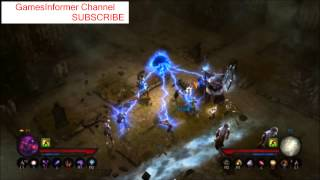 Diablo III: Reaper of Souls-Ultimate Evil Edition Review