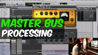 Video Master Bus Processing Chains from Phil Allen, Bob Horn, and Warren Huart : Produce Like a Pro download MP3, 3GP, MP4, WEBM, AVI, FLV Mei 2018