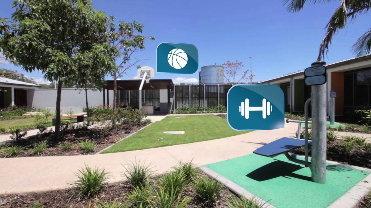 Sunshine Coast University Hospital Mental Health Unit
