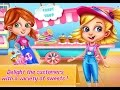 Supermarket Manager Baby Games - Casual Pretend play - Videos games for Kids - Girls - Baby Android