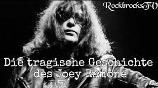 Joey Ramone Doku (Deutsch)